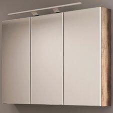 90 x 70 cm Verspiegelter Schrank Dynamic Plus