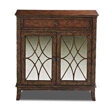 Winslett 1 Drawer and 2 Door Cabinet