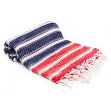 Joy Bamboo Cotton Blend Peshtemal Bath Towel