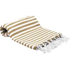 Turkish Peshtemal Fouta Bath Towel