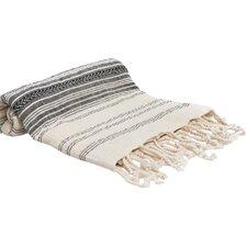 Hand Woven Turkish Peshtemal Fouta Bath Towel
