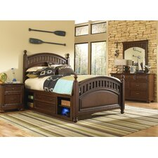 Expedition Panel Customizable Bedroom Set