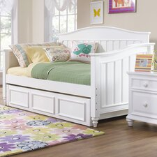 Summer Time Panel Customizable Bedroom Set