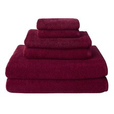 Amaze™ 6 Piece Towel Set