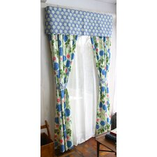 Amy Butler Kyoto Curtain Panel (Set of 2)