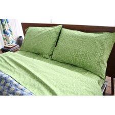 Amy Butler Kyoto 300 TC Organic Cotton Sheet Set