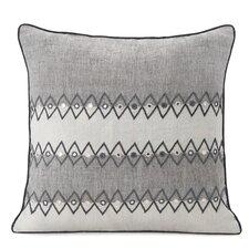 Spun Threads with a Soul® Bhujori  Decorative Cotton Pillow