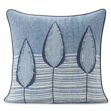 Spun Threads with a Soul® Lotus Decorative Throw Pillow