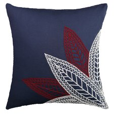 Spun Threads with a Soul® Petals Handcrafted Throw Pillow