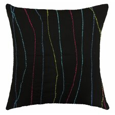 Spun Threads with a Soul® Riot Handcrafted Throw Pillow