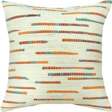 Spun Threads with a Soul® Tangerine Dream Handcrafted Throw Pillow