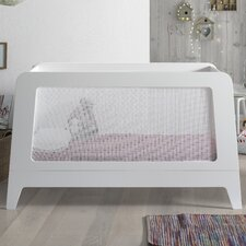 Juvi 4-in-1 Convertible Crib