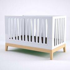 Nubol 3-in-1 Convertible Crib