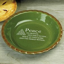 Irish Cottage Pie Plate