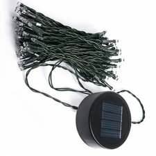 Liteup 50 Solar String Lights