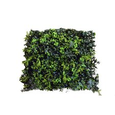 Artificial Moss Wall Décor (Set of 4)