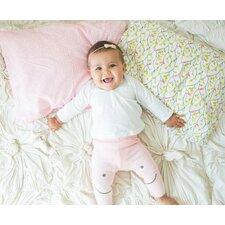 Scribbles Toddler Pillowcase