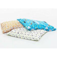 Raccoon Toddler Pillowcase