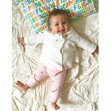 Alphabet Toddler Pillowcase