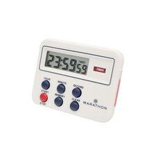 Marathon 24 Hour Compact Digital Timer