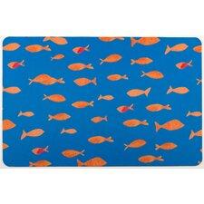 Fish Tank Floor Mat