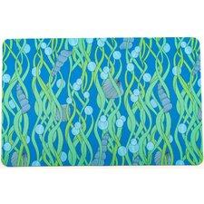 Seaweed Floor Mat