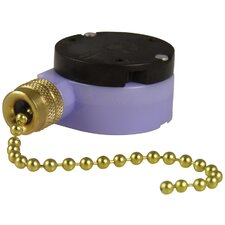 Two Speed Pull Chain Switch