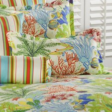 Island Breeze Oblong Pillow