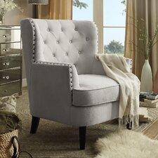 Chrisanna Club Chair