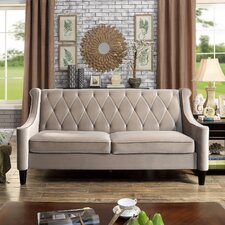 Ariel Living Room Sofa