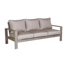 Aruba Sofa with Cushions