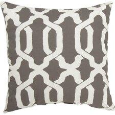 Ogee Outdoor Throw Pillow (Set of 2)