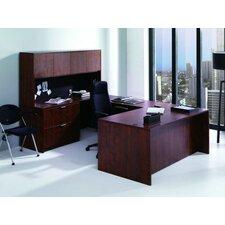 U-Shape Office Suite