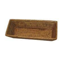 Rattan Small Baguette Basket