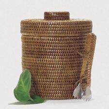 Rattan Ice Bucket