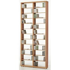 Brockton Multimedia Storage Rack