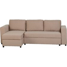 Amal 3 Seater Sectional