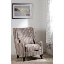 George Fireside Armchair
