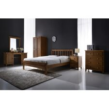 Ophelia Bed Frame