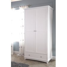 Tatum 2 Door Wardrobe