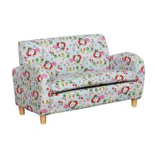 Charlie Heart Sofa