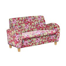 Charlie Smiley Sofa