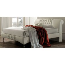 Loreto Upholstered Bed Frame