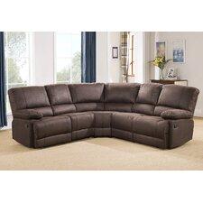 Dilar Reclining Corner Sofa
