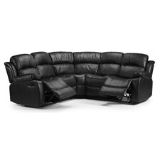 Bayou Reclining Corner Sofa