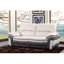 Bergamo 2 Piece Sofa Set