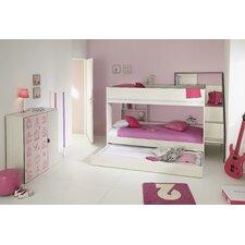 Picon Double High Sleeper Bedroom Set