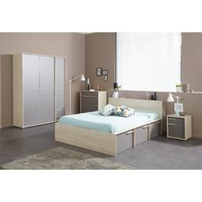 Reta Panel Bedroom Set