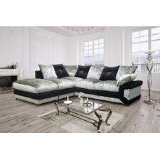 Vagos Corner Sofa