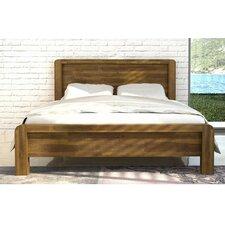 Carmona Panel Bed